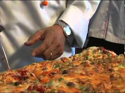 Hotel Management Politeknik Pajajaran (Kitchen & Food Service)