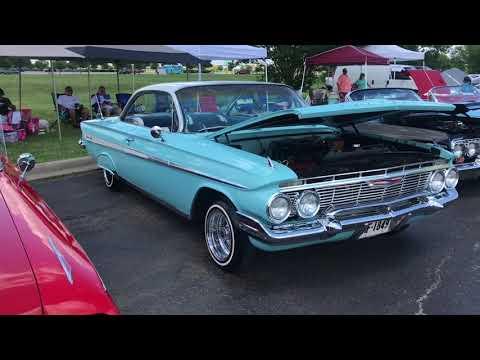 Impala Fest 2 2018 (видео)