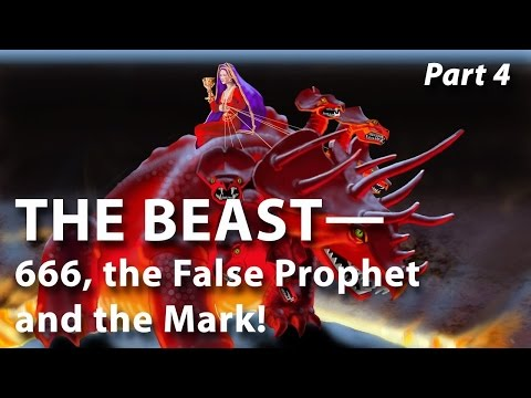 Sunday Law News Report Beast and False Prophet