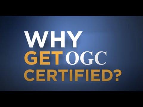OGC Compliance