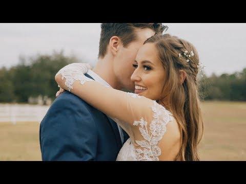 OUR WEDDING VIDEO (видео)