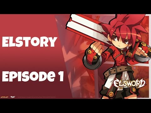 [ELSTORY] Episode 1: Prequel - Who's Your Enemy?!