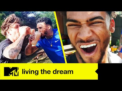 EPISODE #7: Return Of The Mac | MTV'S Living The Dream