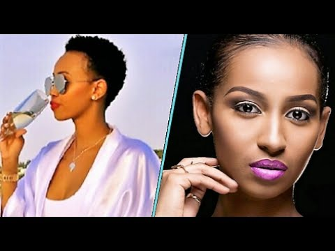 Top 10 Hottest and Most Beautiful Women Celebrities in Kenya