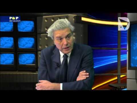Passioni & Politica -L'assessore regionale alla salute Luigi Marroni ospite di Passione & Politica.