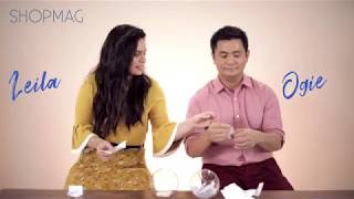 Sing It Like with Ogie Alcasid & Leila Alcasid Part 2