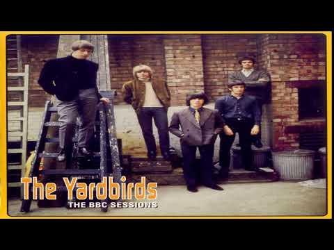 The Yardbirds - The BBC Sessions[Full Album]