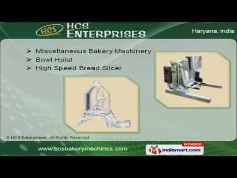 Hcs Enterprises