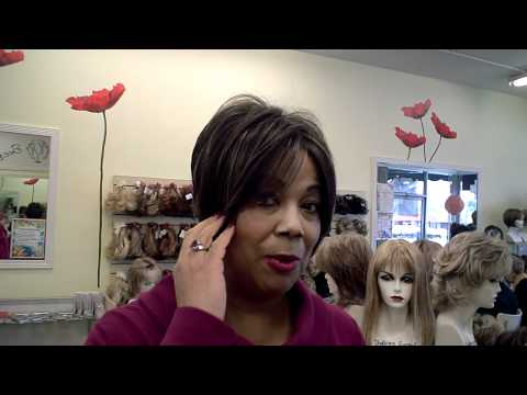 "17. ""Kelly"" Wig - A Hot New Cut On Karen"