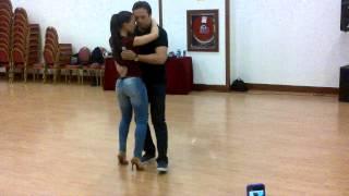 Download Lagu Pablo y Julia Kizomba Feeling Workshop - Titiriti Calo Pascoal Mp3