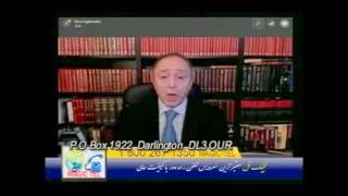 رضا تقي زاده  واکنش به فيلم بي بي سي ـ جشنهاي ۲۵۰۰ ساله