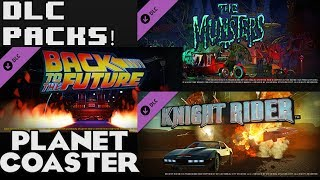 Planet Coaster first downloadable content packs! The Monsters: http://store.steampowered.com/app/611400/Planet_Coaster__TheMunstersMunsterKoachConstructionKit/Knight Rider: http://store.steampowered.com/app/611420/Planet_Coaster__KnightRiderKITTConstruction_Kit/Back to the Future: http://store.steampowered.com/app/611421/Planet_Coaster__BacktotheFutureTimeMachineConstructionKit/Enjoyed the video? Leave a Tip!: https://www.paypal.com/cgi-bin/webscr?cmd=_s-xclick&hosted_button_id=DFULK9FT3WTJLBecome a Patron & Earn Monthly Rewards!: https://www.patreon.com/Channel5GamingJOIN OUR PLANET COASTER DISCORD COMMUNITY!  It's Simple! Download the FREE Discord App on PC or Mobile then add friend: Channel5 Gaming#0054Once I accept (within 24 hours) send me a link to your steam workshop!SPOTLIGHT SUBMISSIONS: Use this form: https://goo.gl/forms/gGjaYTEsGRdl2ghA2Follow me on STEAM workshop!: http://steamcommunity.com/id/Channel5Gaming/myworkshopfiles/?appid=493340Please like my facebook page!: https://www.facebook.com/Channel5-Gaming-1252547981438360Follow me on Twitter: https://twitter.com/Channel5GamingLive on Twitch TV: http://www.twitch.tv/jonny_fivealiveContact Info: Channel5GAD@gmail.com(GAD = Game, Art, & Design)