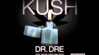 Dr Dre - Kush (Snoop Dogg feat Akon) HQ rap 2010