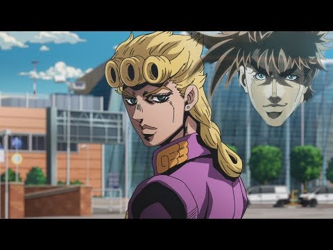Quote of the day - The day the secret technique was passed on - Giorno Joestar