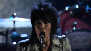 Nirvana/w Joan Jett - Smells Like Teen Spirit (Rock And Roll Hall of Fame 2014) HD - YouTube