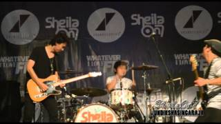 Sheila On 7 - Sahabat Sejati Live at Kampus Tengah Undiksha Singaraja, Bali