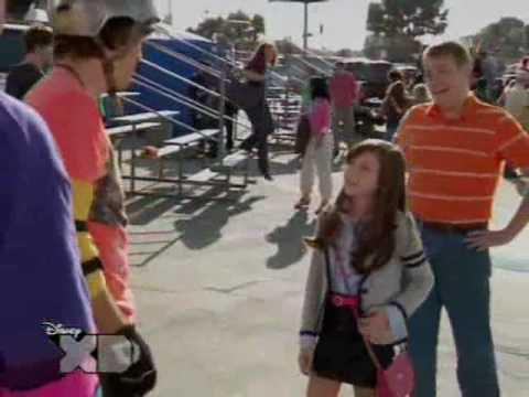 Zeke i Luther S02E01 - Zeke Jumps the Shark part 3/3 PL