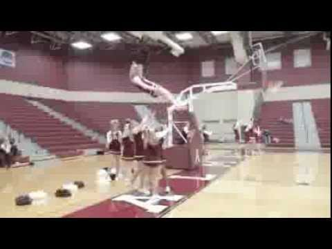 Alma College Men's Basketball - December 1, 2012