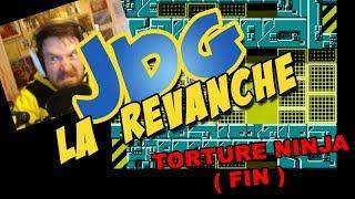 Video JDG la Revanche - TORTURE NINJA (FIN) MP3, 3GP, MP4, WEBM, AVI, FLV Mei 2017