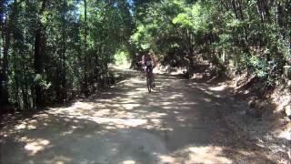 Bicicletando por Todos os Trilhos - I Raid BTT 5 Concelhos