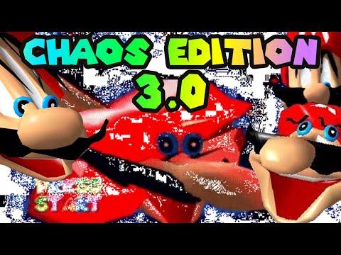 Mario 64 Chaos Edition Download