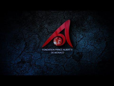 Présentation de la Fondation Prince Albert II de Monaco (2018-2019)