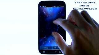 Earth Live Wallpaper YouTube video