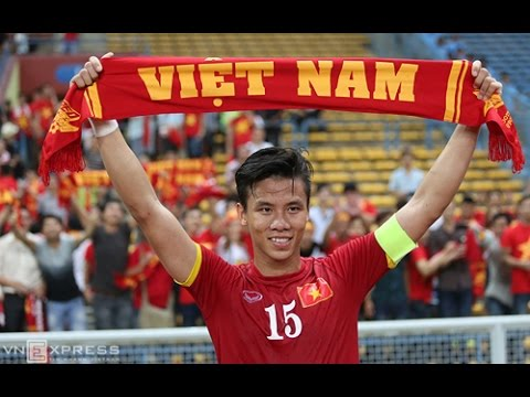 Nhạc Chế U23 Việt Nam - SEA Games 28 - Franktuxi