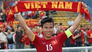 Nhạc Chế U23 Việt Nam - SEA Games 28