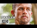 The Lost City Of Z Official Trailer # 2 (2017) Charlie Hunnam, Robert Pattinson Action Movie Hd Image