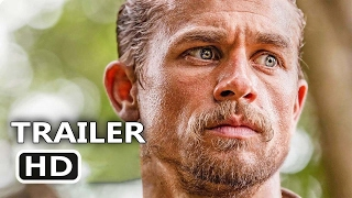 Nonton The Lost City Of Z Official Trailer   2  2017  Charlie Hunnam  Robert Pattinson Action Movie Hd Film Subtitle Indonesia Streaming Movie Download