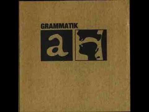 Tekst piosenki Grammatik - Moja historia po polsku