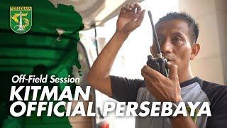 Download Video Off-Field Session | Mengikuti Kegiatan Kitman Sebelum Pertandingan MP3 3GP MP4
