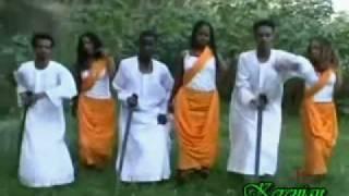 Eritrea - Tigre Song