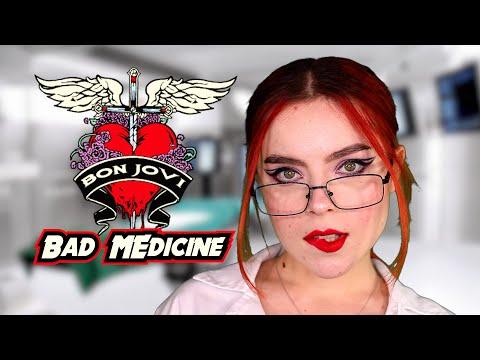 "Bon Jovi  ""Bad Medicine"" Cover by Andrei Cerbu"
