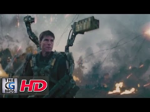cgi - Check out another revealing 'Close Up' as we take a look at the stereo conversion services delivered for Tom Cruise's summer sci-fi thriller Edge of Tomorrow directed by Doug Liman! For more...