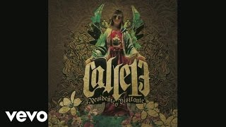 Calle 13 - Llégale a mi Guarida (Audio) ft. Vicentico