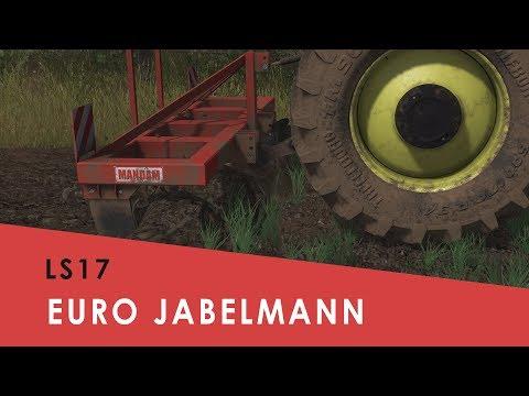 Eurojabelmann EJT 5-3000 v1.0.0.0