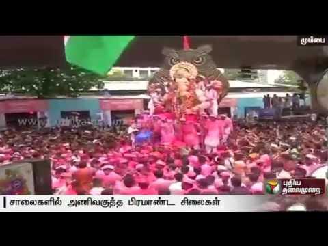 Mumbai-Ganesha-idols-immersed-in-water-bodies-amid-security