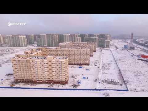 """Квартиры в ЖК """"Мурино 2017"""" в (СПБ), Всеволожский район"""
