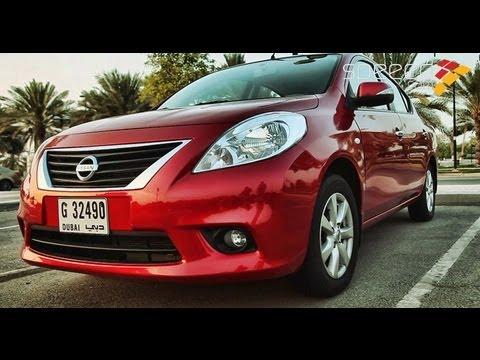 نيسان - Nissan Sunny - نيسان صني تجربة قيادة نيسان صني مع كريم ديب تابعونا على: www.arabgt.com Facebook : https://www.facebook.com/arabgtcom Twitter : http://twitter...