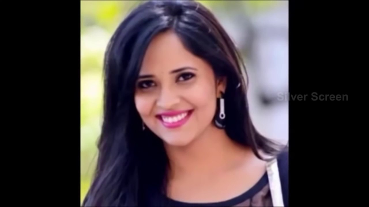 Shocking Anchor Anasuya Liplock Video Goes Viral