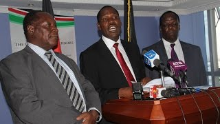 Governors slam MPs' control of Equalization Fund