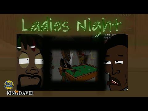 Ladies Night (KD Episode 4)