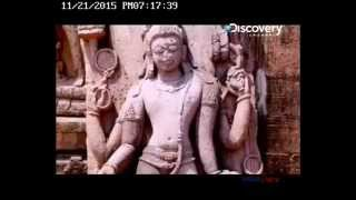 Bhubaneswar India  city photo : Trident, Bhubaneswar featured on Discovery Channel show, Go India–Odisha, Saturday, 21st Nov 2015.