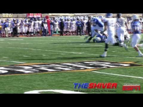 Geneo Grissom High School Highlights video.