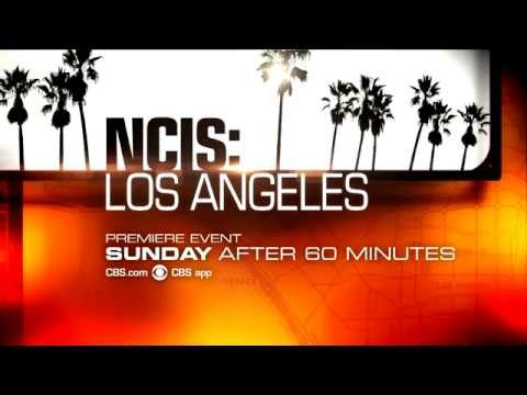 NCIS: Los Angeles Season 8 (Promo)
