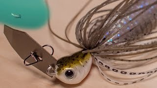 Video How To Fish A Chatterbait (Beginner Tips AND Advanced Tricks) MP3, 3GP, MP4, WEBM, AVI, FLV Februari 2019