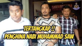 Video Tertangkap!! Penghina Nabi Muhammad ternyata kader Demokrat MP3, 3GP, MP4, WEBM, AVI, FLV September 2018