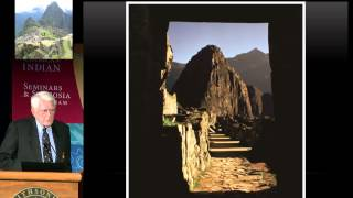 Inka Engineering Symposium 2: Inka Trails Near Machu Picchu